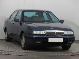 Lancia Kappa 1997 Sedan modrá 2