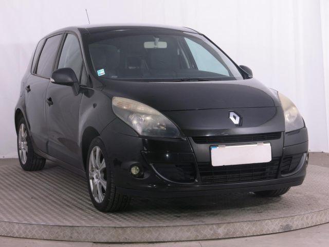 Renault Scenic  (2009, 1.5 dCi)