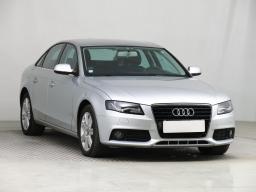 Audi A4 2010 Sedan šedá 5