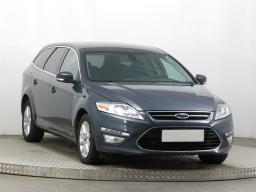 Ford Mondeo 2013 Combi modrá 2