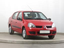 Renault Thalia 2008 Sedan červená 6