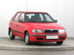 Škoda Felicia 1998 Hatchback Červená 2