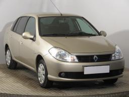 Renault Thalia 2010 Sedan béžová 4
