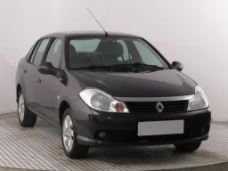 Renault Thalia 2012 Sedan Hnědá 5