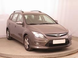 Hyundai i30 2012 Combi hnědá 10