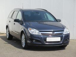 Opel Astra 2007 Combi modrá 9