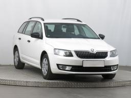 Škoda Octavia 2017 Combi Bílá 8