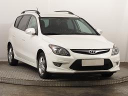 Hyundai i30 2011 Combi bílá 10