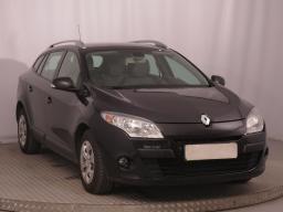 Renault Megane 2010 Combi černá 8