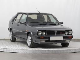 Lancia Delta 1991 Hatchback šedá 1