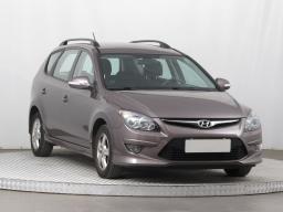 Hyundai i30 2011 Combi hnědá 6