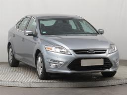 Ford Mondeo 2015 Hatchback šedá 7
