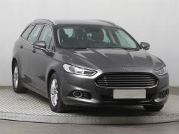 Ford Mondeo 2015 Combi šedá 5