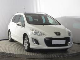 Peugeot 308 2014 Combi bílá 10