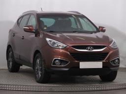 Hyundai ix35 2014 SUV hnědá 5