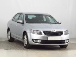 Škoda Octavia 2013 Hatchback šedá 7