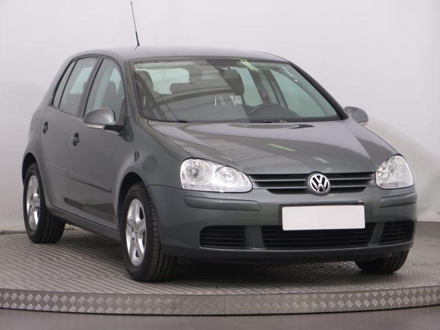 Volkswagen Golf  (2008, 1.4 16V)