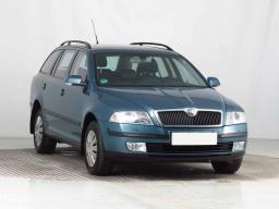 Škoda Octavia 2007 Combi šedá 2