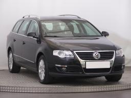 Volkswagen Passat 2010 Combi Černá 10