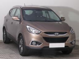 Hyundai ix35 2014 SUV hnědá 2