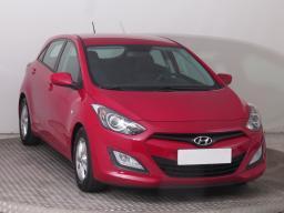 Hyundai i30 2013 Hatchback červená 10