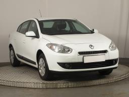 Renault Fluence 2011 Sedan bílá 6