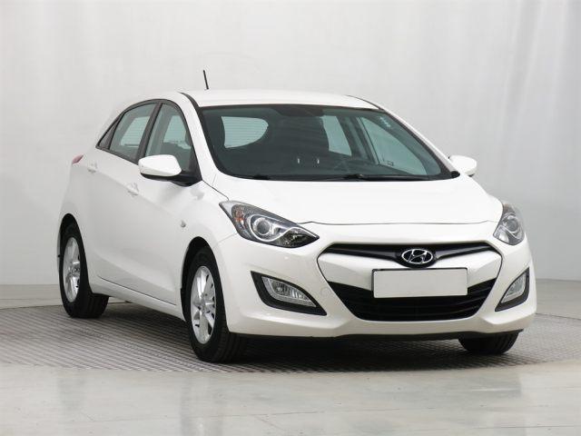 Hyundai i30  (2012, 1.4i CVVT)