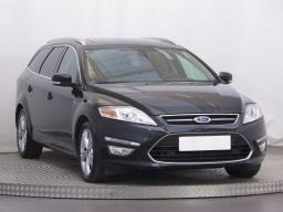 Ford Mondeo 2013 Combi Černá 2