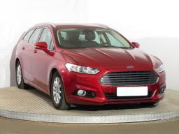 Ford Mondeo 2015 Combi červená 4