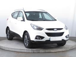 Hyundai ix35 2014 SUV Bílá 2