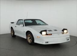Pontiac Firebird 1986 Coupe bílá 5