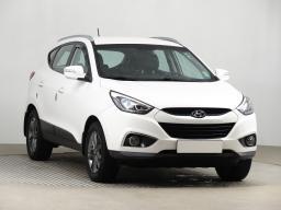 Hyundai ix35 2014 SUV bílá 3