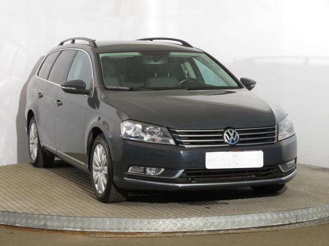 Volkswagen Passat Combi (2014, 2.0 TDI)