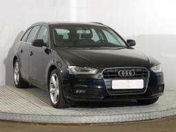 Audi A4 2012 Combi černá 5