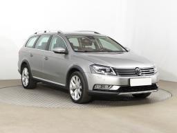 Volkswagen Passat 2013 Combi šedá 5