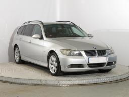 BMW 3 2006 Combi šedá 2