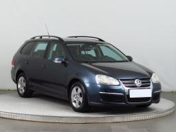 Volkswagen Golf 2007 Combi modrá 9